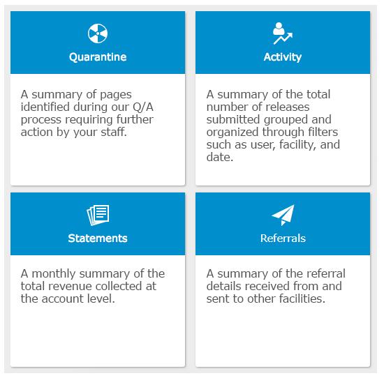 Customized ROI Reports
